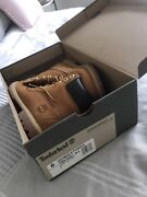 Ladies timberland boots - Aus size 6  St Kilda Port Phillip Preview