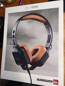 Écouteur Qs-1 studio