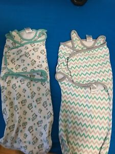Transition Swaddles
