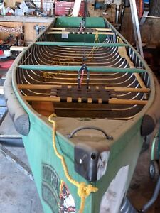 14' wide transom