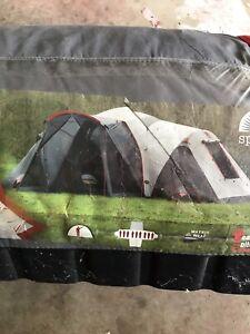 9 person Tent
