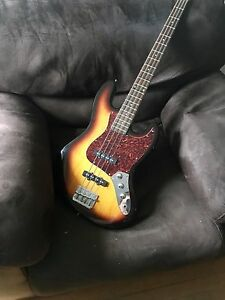 Tanglewood bass and eleca amp for sale
