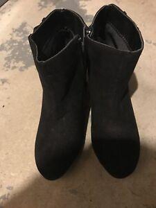 Women's Size 6 Dress Boots