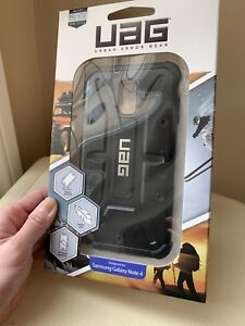 UAG Case for Samsung Galaxy Note 4