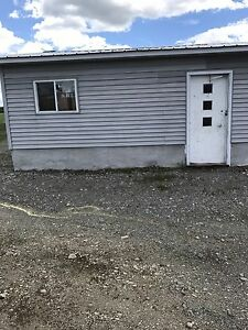 24x30 garage or storage