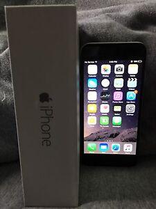16GB iPhone 6 $250.00 no trades