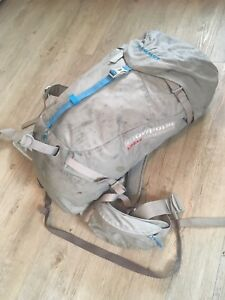 Mammut Avalanche Airbag - light removable airbag 30L