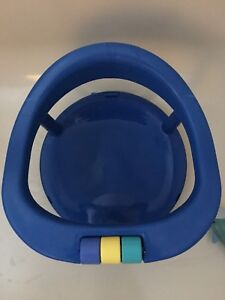 Infant Baby Bath Tub Ring Safety Seat Anti Slip Keter Chair