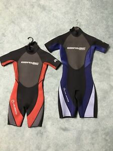 Body Glove Wet Suits for sale (Mint)