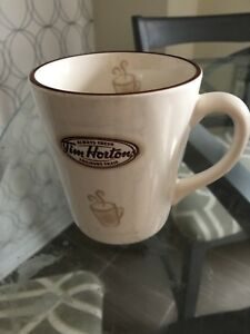 Tim Hortons #7 collector mug