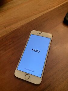 iPhone 7 with Bell