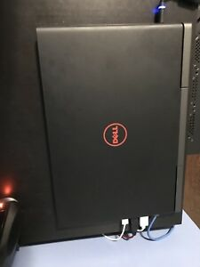 Dell 7000 Gaming Laptop 2018