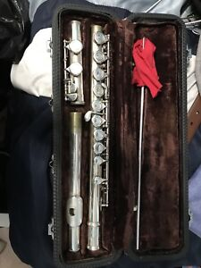 Flute for salw