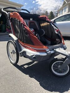 3116d69841e Chariot Chinook 2 Stroller