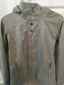 BURTON - Snowboard Jacket - Small