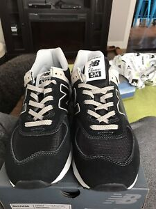 New balance shoes brand new
