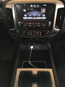 2014 GMC SIERRA 1500 SLE 6.5 BOX