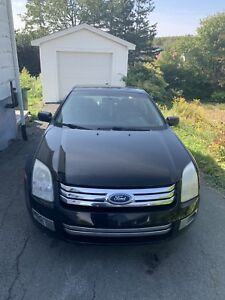 07 Ford Fusion - low mileage