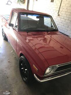 1984 Datsun 1200 ute