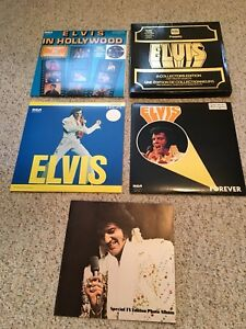 Elvis Collectors Edition