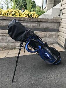 Ensemble de golf pour enfant.