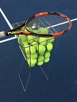 Tennis lessons for all levels!