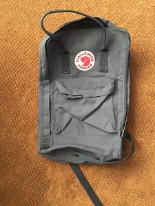 Fjallraven Kanken 15L backpack