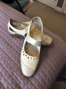 Ginuene leather Brand new Neker Shoes size 11