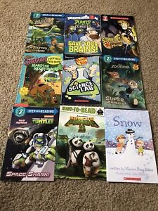 Lots of children's items for sale
