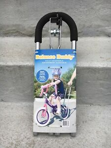 Balance Buddy for kids bikes