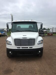 2007 FREIGHLINER CAB CHASSIS