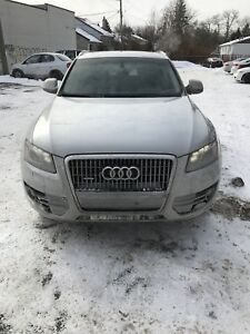 Audi Q5 Automatic AC Fully equipped