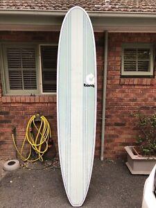 Torq longboard surfboard 9ft
