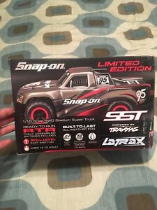 Snap On RC Truck