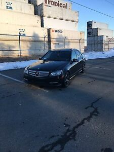 2011 Mercedes C250 Sell/trade