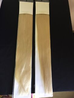Hair extension hair dresser hairdressing gumtree australia 60 remy tape hair extensions cairns pmusecretfo Image collections