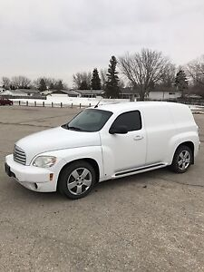 2009 Chevy HHR LT Panel, Fresh safety, clean title, low kms