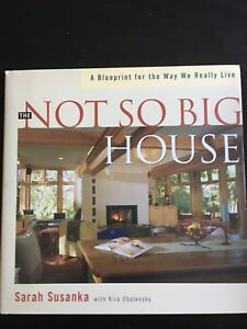 Not So Big House Books