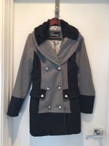 Guess Coat brand new condition size Small