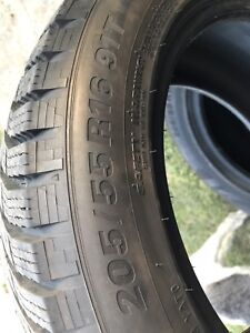 All season and winter tires and rims