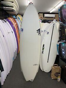 6'6 FireWire surfboard Alexandra Headland Maroochydore Area Preview