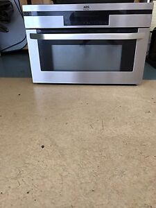 Used AEG Ovens for sale Albany Creek Brisbane North East Preview