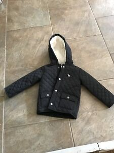 Boys fall jacket size 3T