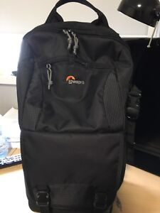 Lowepro BP 150 AW II Camera Bag/Backpack
