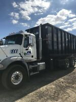 DZ / AZ Roll Off Driver Needed ASAP