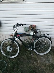 Norco Electric Bike