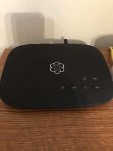 Ooma voip phone and 2 handsets