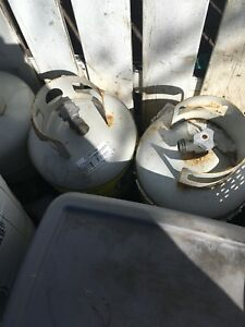 20 lbs propane tanks for sale