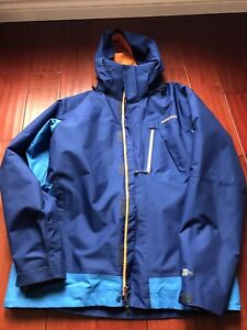 Patagonia winter jacket