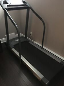 Pace Master Silver Select XP Treadmill